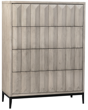 Thumbnail of Dovetail Furniture - Aldwell Chest