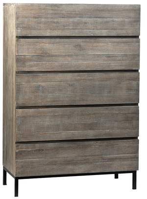 Thumbnail of Dovetail Furniture - Belson Chest