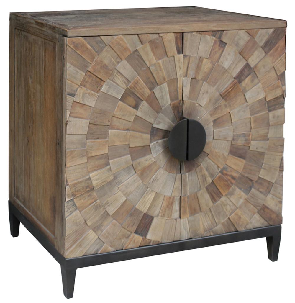 Dovetail Furniture - Rikku Two Door Sideboard
