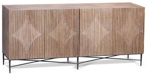 Thumbnail of Dovetail Furniture - Zell Sideboard