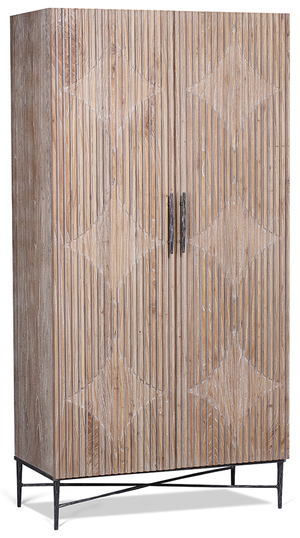 Thumbnail of Dovetail Furniture - Zell Cabinet