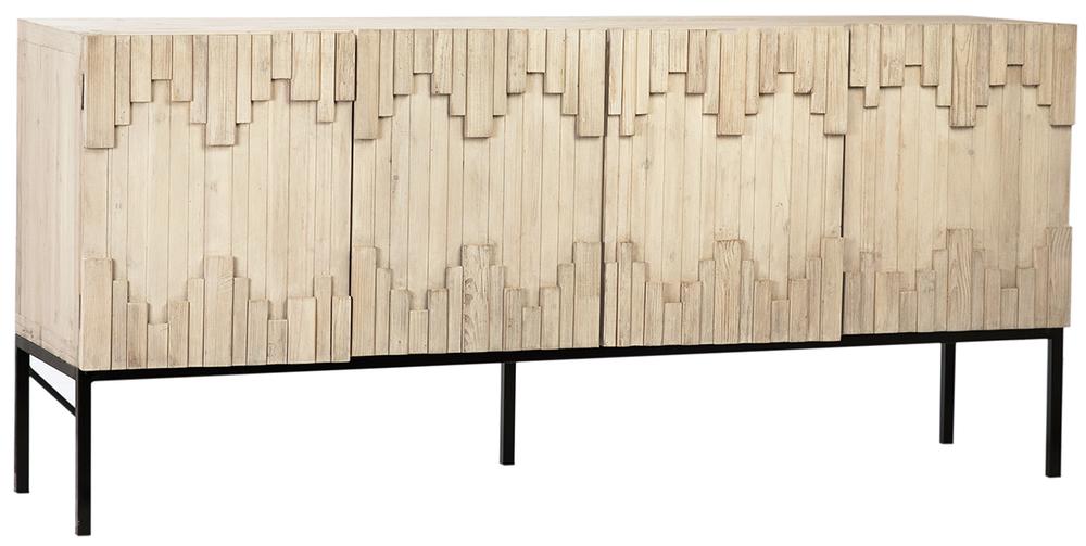 Dovetail Furniture - Mabini Sideboard