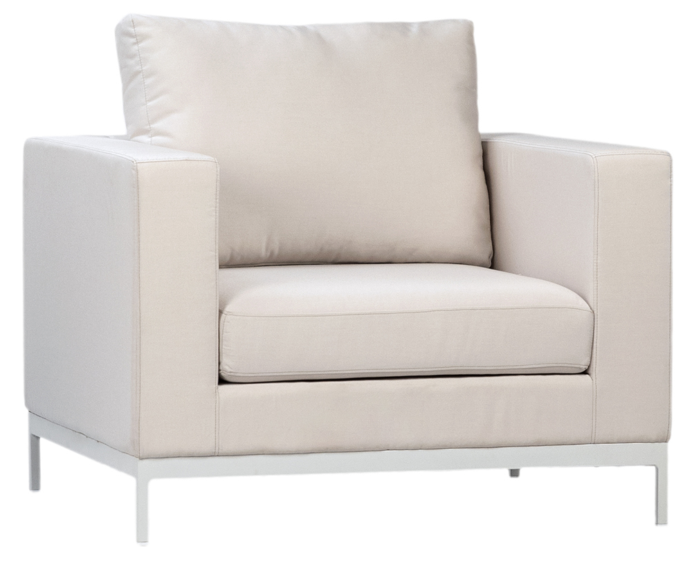 Dovetail Furniture - Blaydon Chair