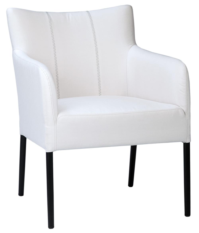Dovetail Furniture - Barrow Chair