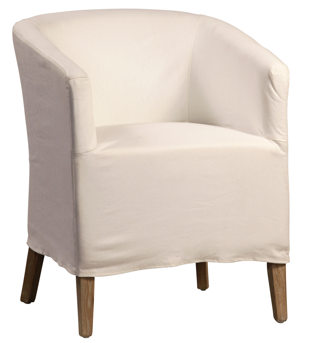 Dovetail Furniture - Warren Dining Chair