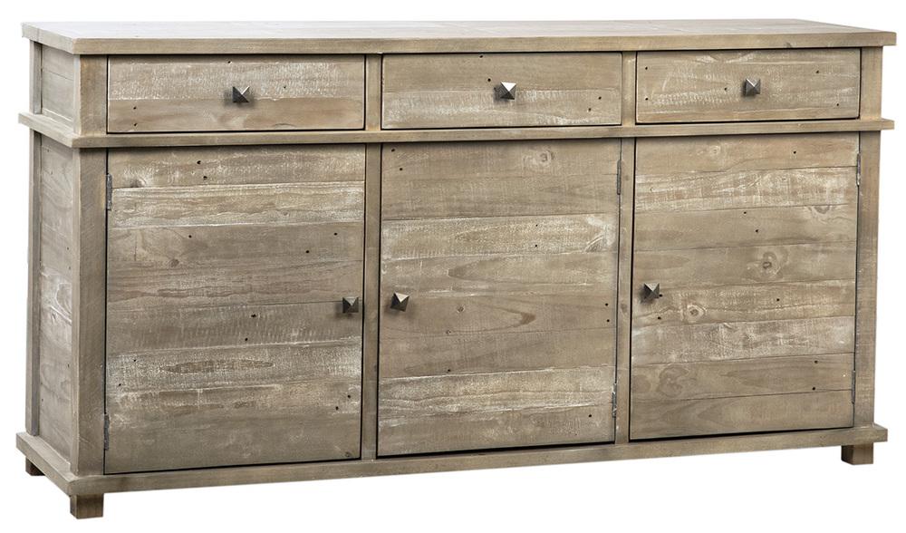 Dovetail Furniture - Vardy Sideboard