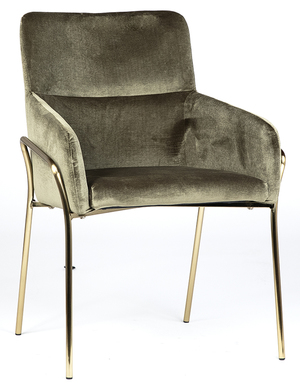 Thumbnail of Dovetail Furniture - Clement Dining Chair