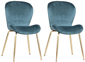 Thumbnail of Dovetail Furniture - Mitzi Dining Chair, Set/2