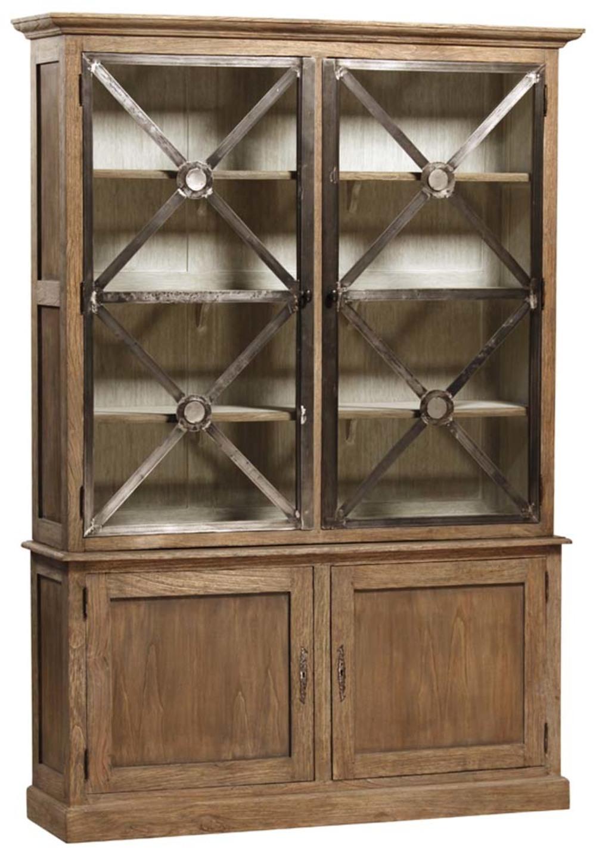 Dovetail Furniture - Austin Cabinet