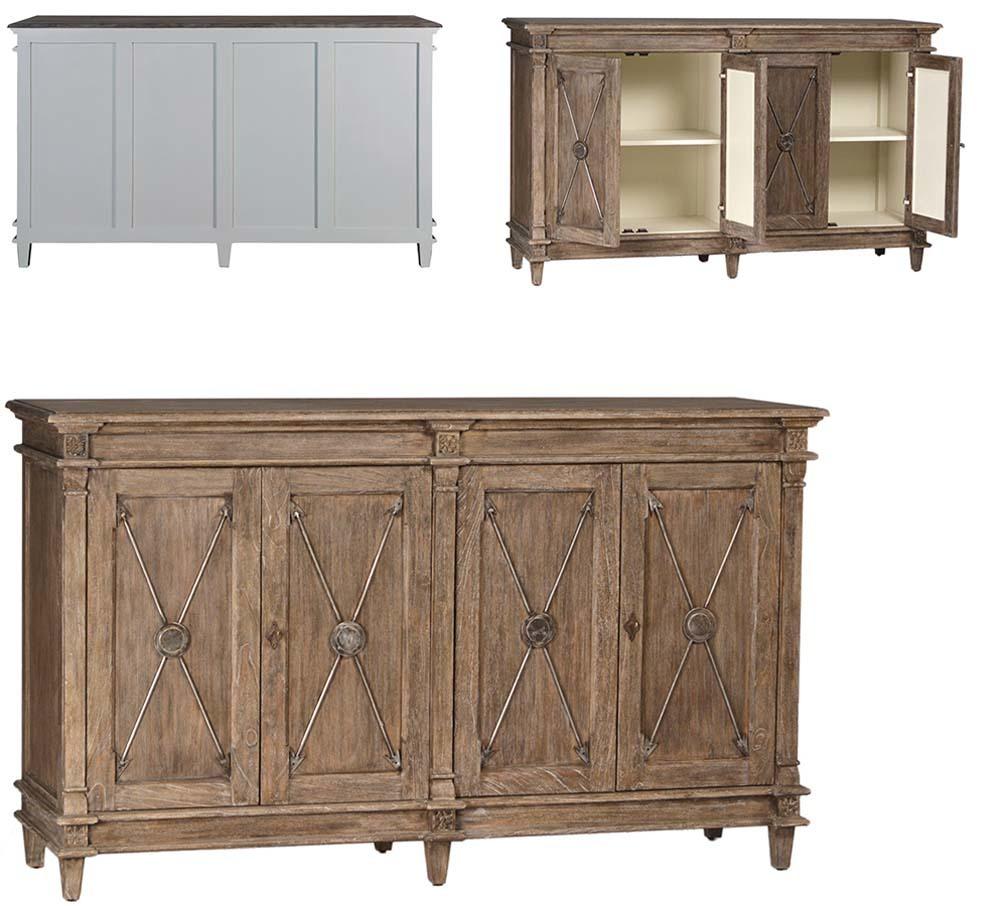 Dovetail Furniture - Fulton Sideboard
