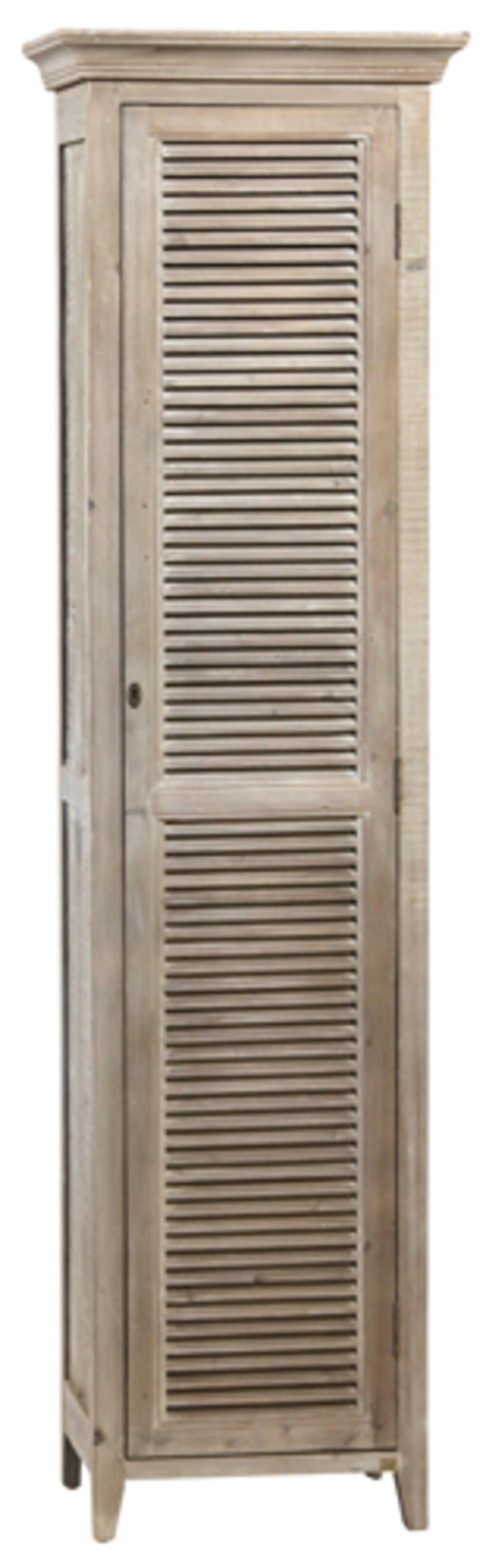 Dovetail Furniture - Valentin Cabinet