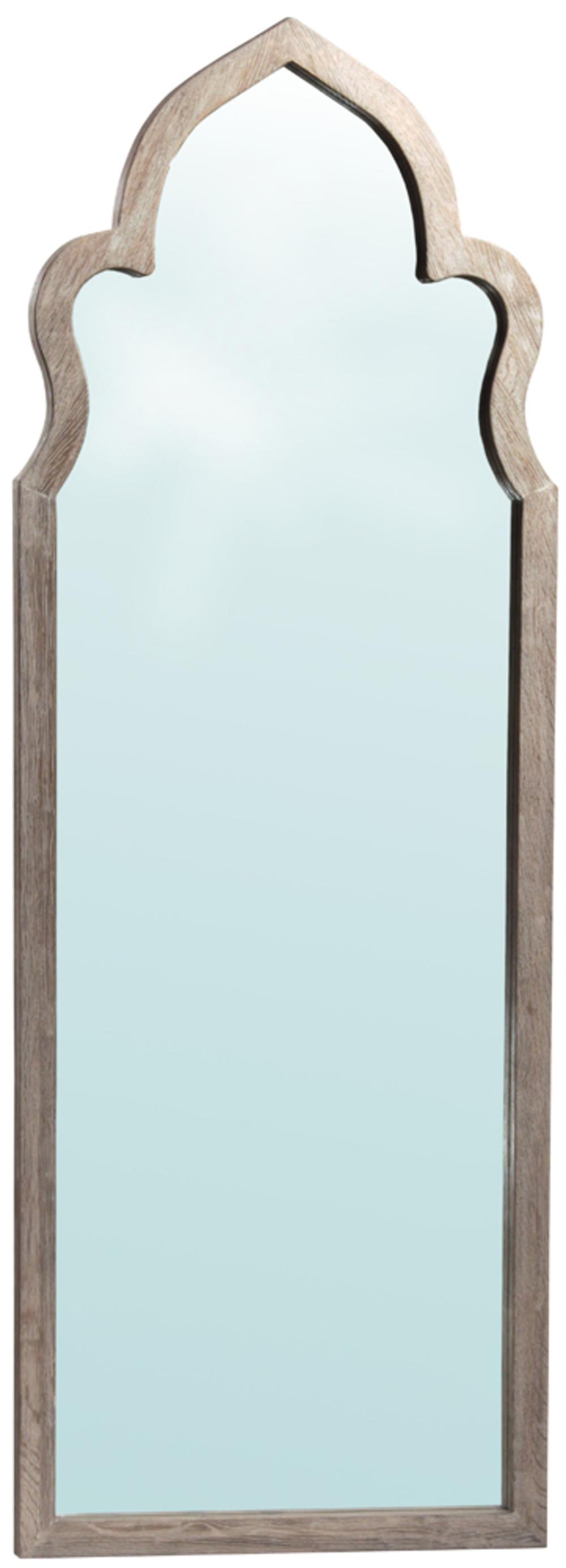 Dovetail Furniture - Maroc Floor Mirror