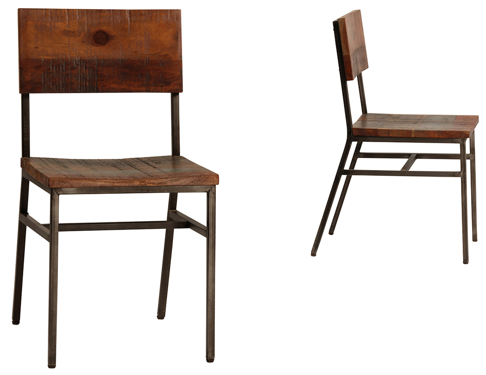 Dovetail Furniture - Derry Dining Chair