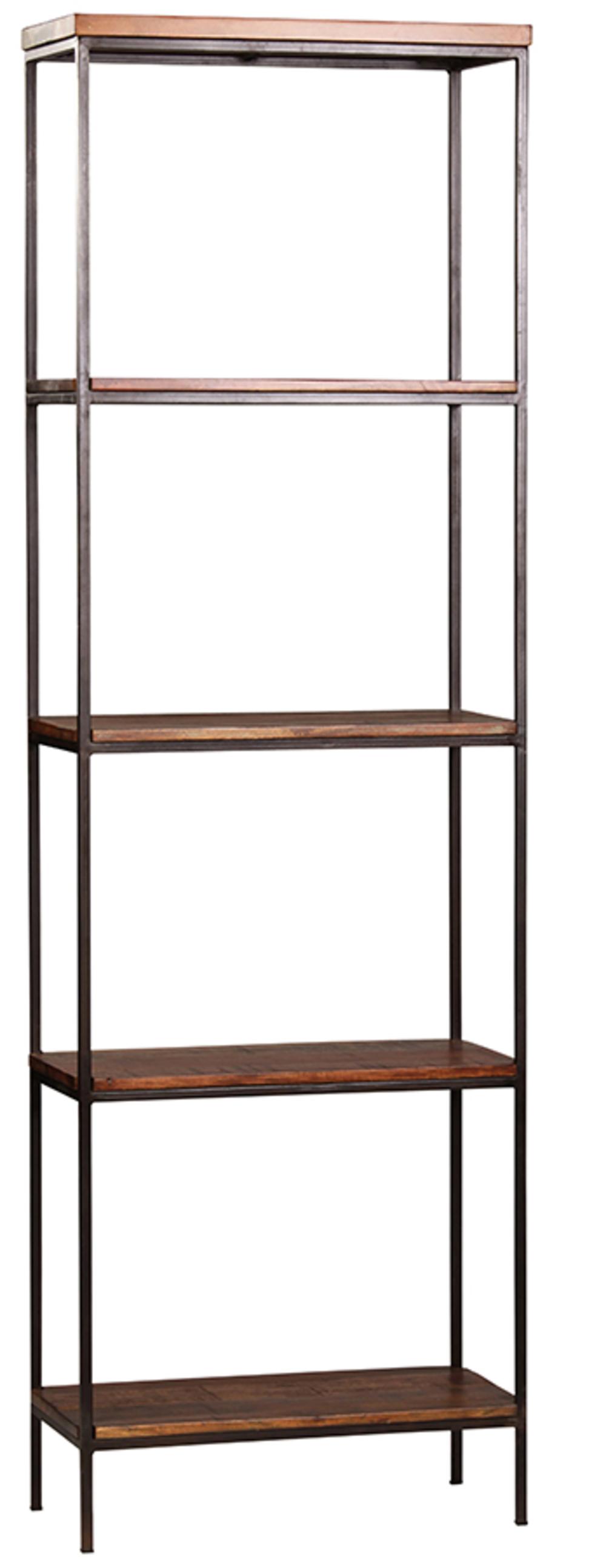 Dovetail Furniture - Madison Bookcase
