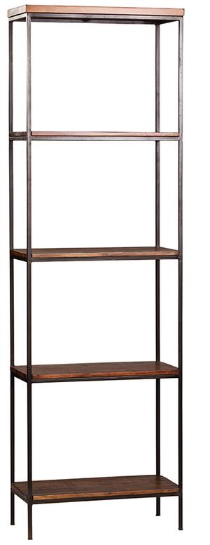 Thumbnail of Dovetail Furniture - Madison Bookcase