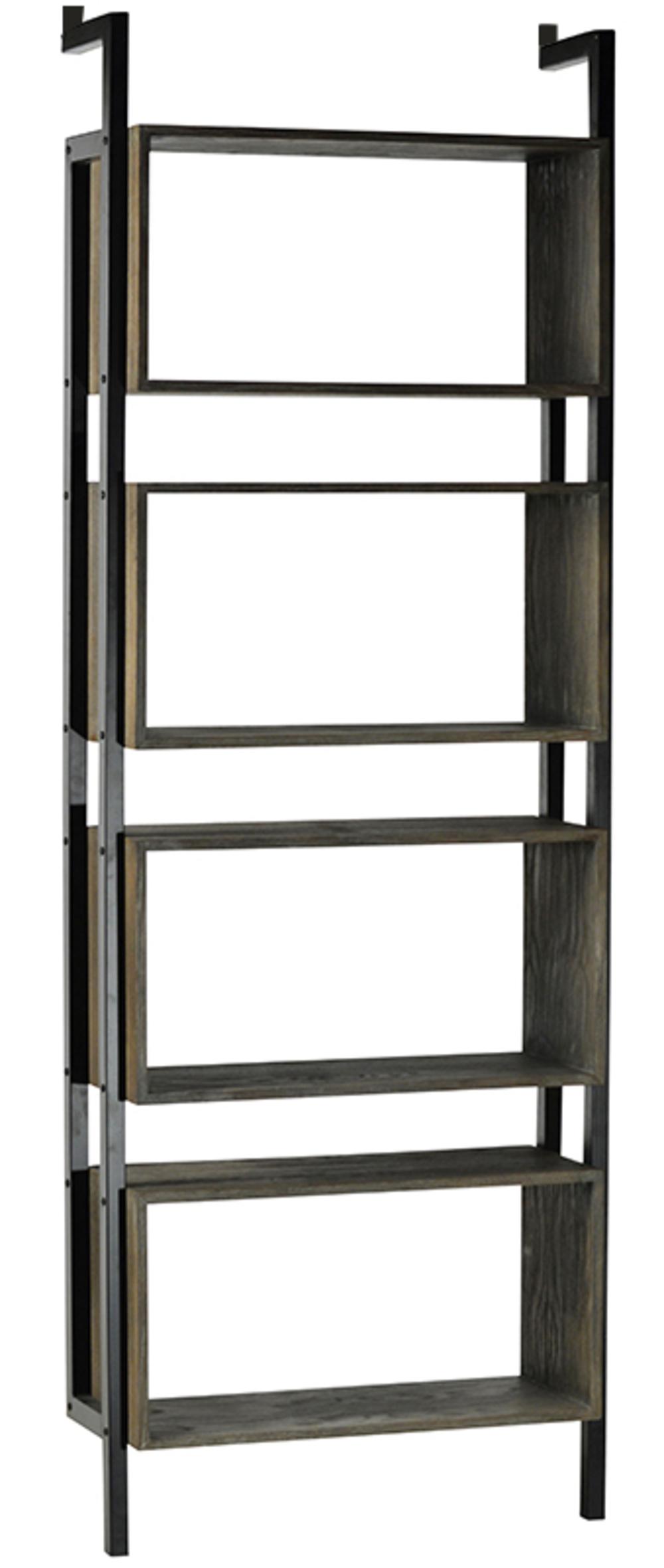 Dovetail Furniture - Crowley Bookcase