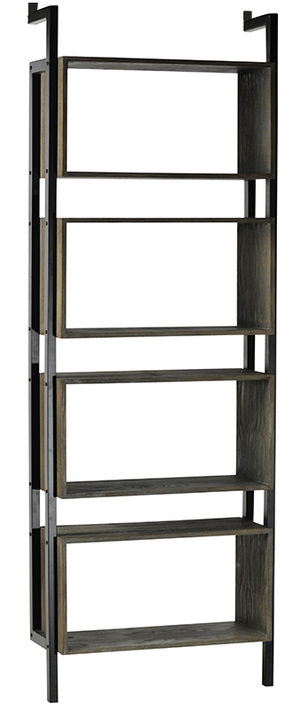 Thumbnail of Dovetail Furniture - Crowley Bookcase