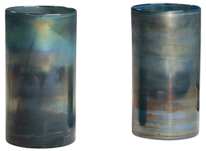 Thumbnail of Dovetail Furniture - Glass Cylinder, Set/2