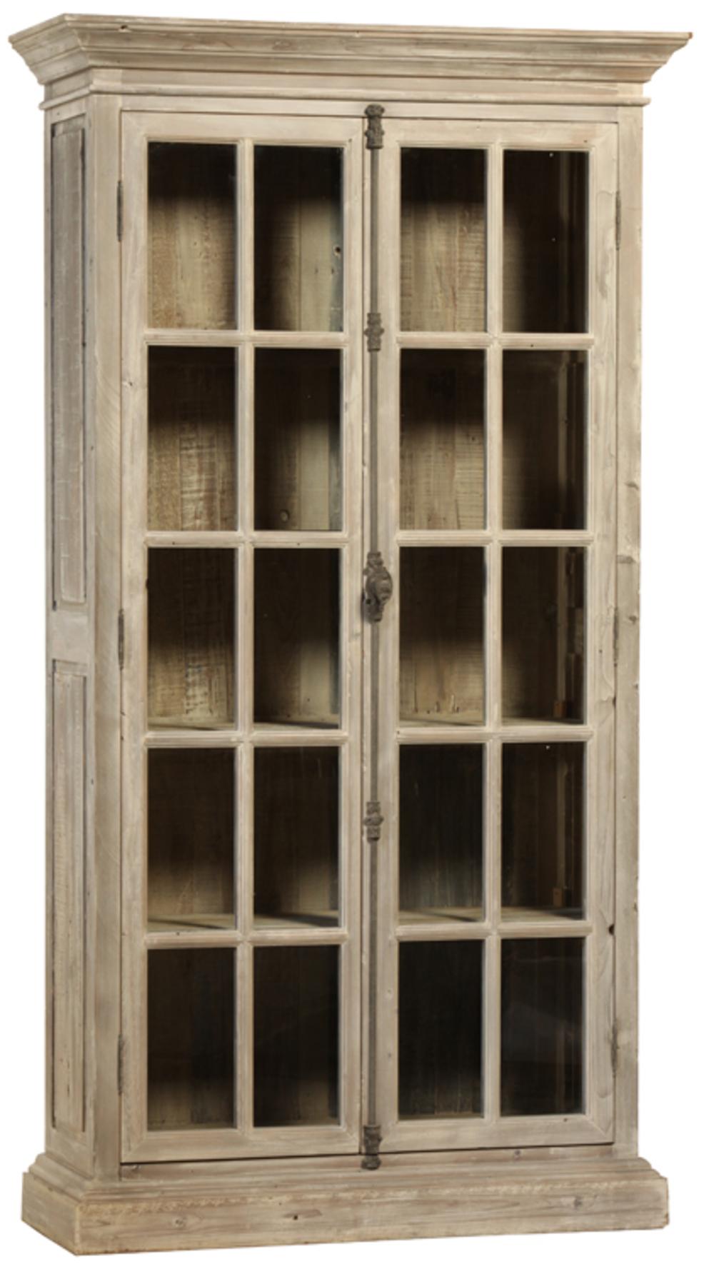 Dovetail Furniture - Vincent Vitrine