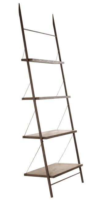 Thumbnail of Dovetail Furniture - Baldwin Bookcase