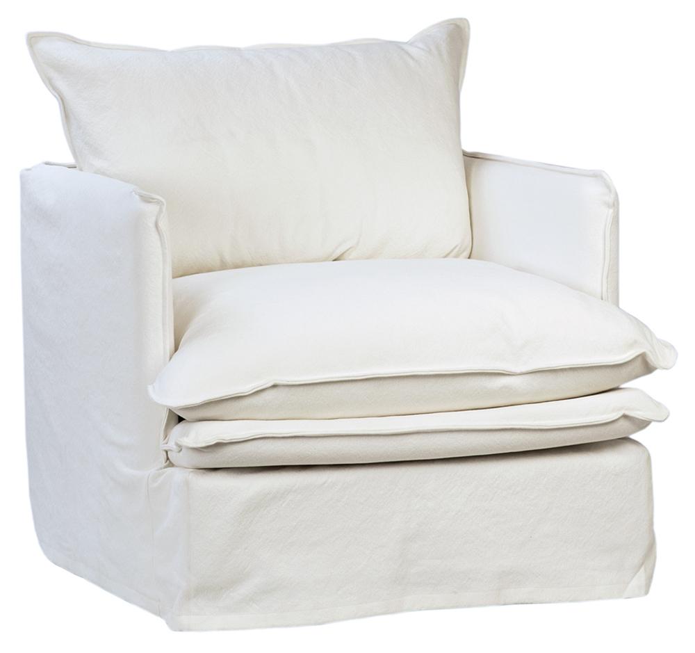 Dovetail Furniture - Avesta Chair
