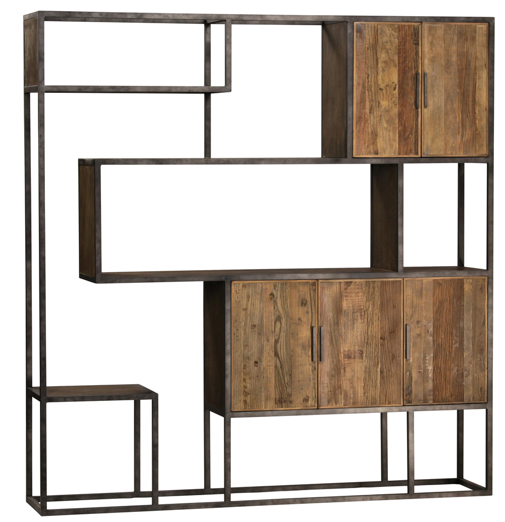 Dovetail Furniture - Lutz Bookcase