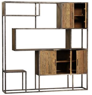 Thumbnail of Dovetail Furniture - Lutz Bookcase