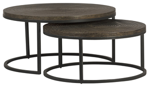 Thumbnail of Dovetail Furniture - Pavia Nest of Tables