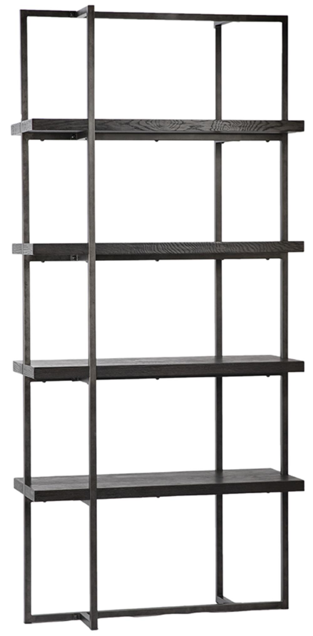 Dovetail Furniture - Belvin Bookcase