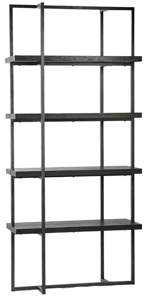 Thumbnail of Dovetail Furniture - Belvin Bookcase