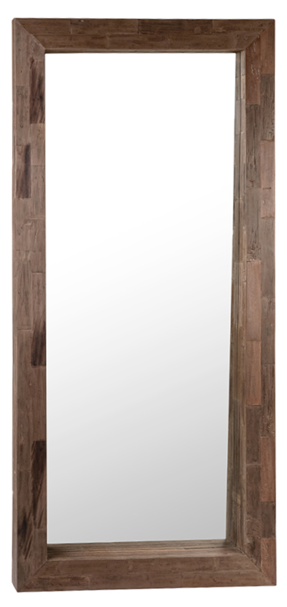 Dovetail Furniture - Taylor Standing Mirror