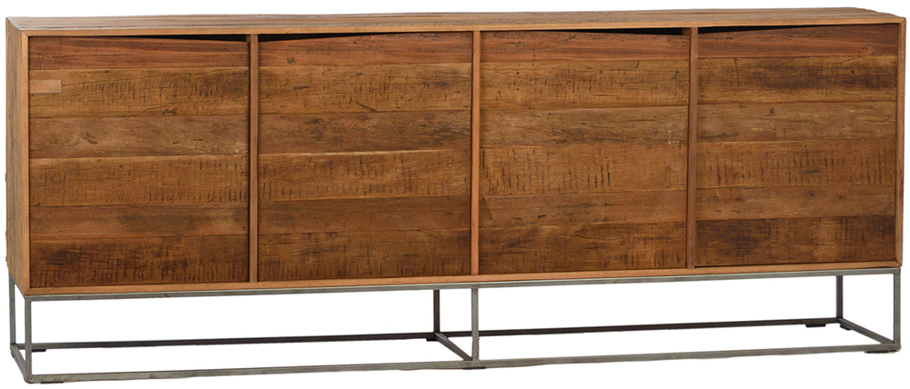Dovetail Furniture - Aguilar Sideboard