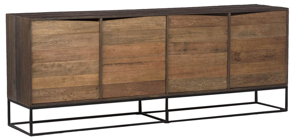 Dovetail Furniture - Humprey Sideboard