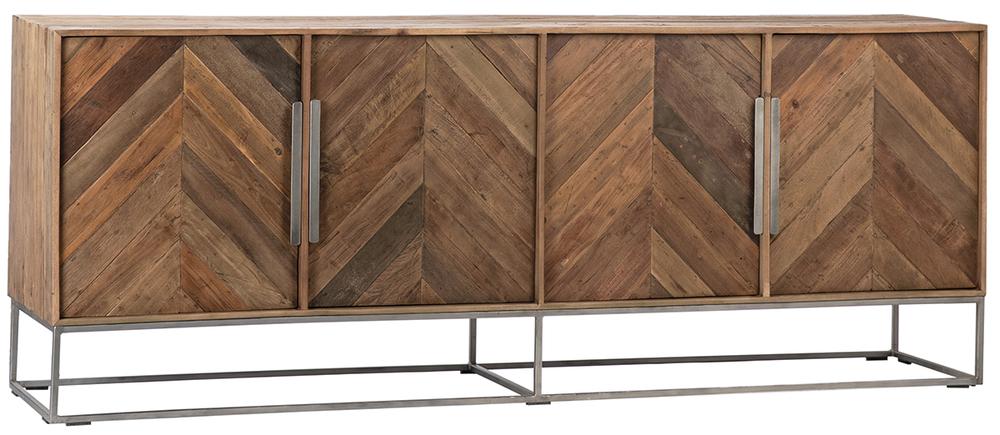 Dovetail Furniture - Hunt Sideboard