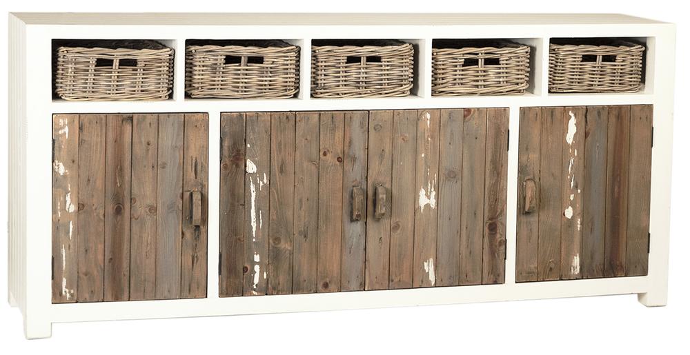 Dovetail Furniture - Barkley Sideboard