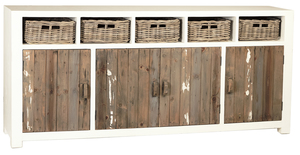 Thumbnail of Dovetail Furniture - Barkley Sideboard