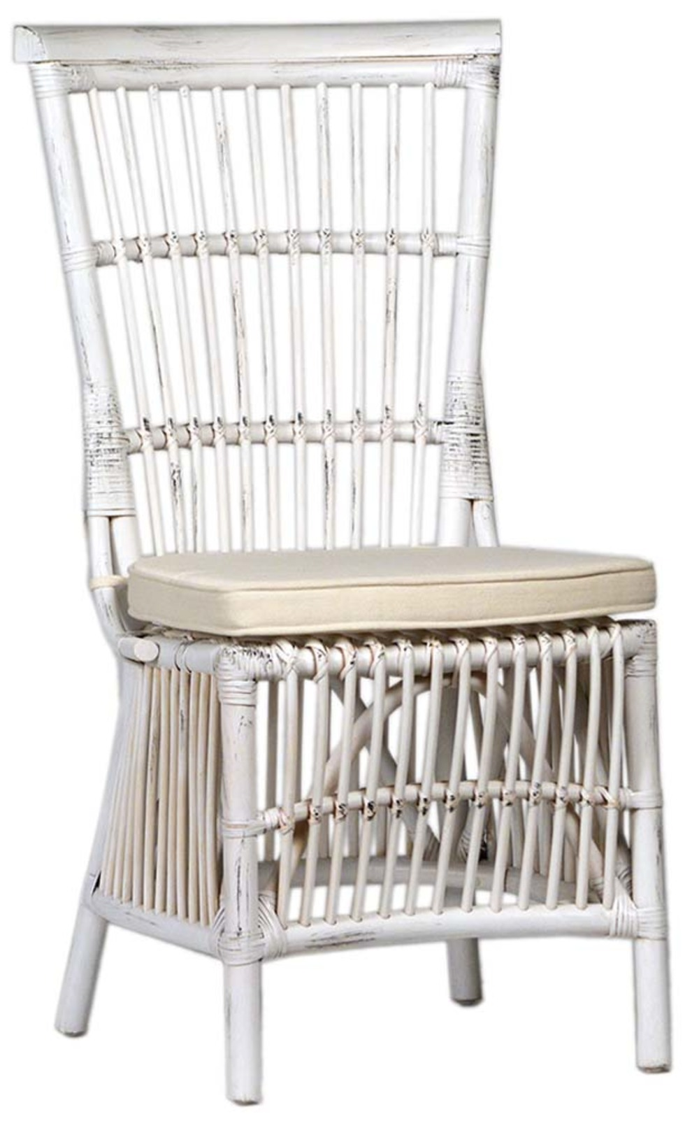 DOVETAIL FURNITURE - Simpson Side Chair
