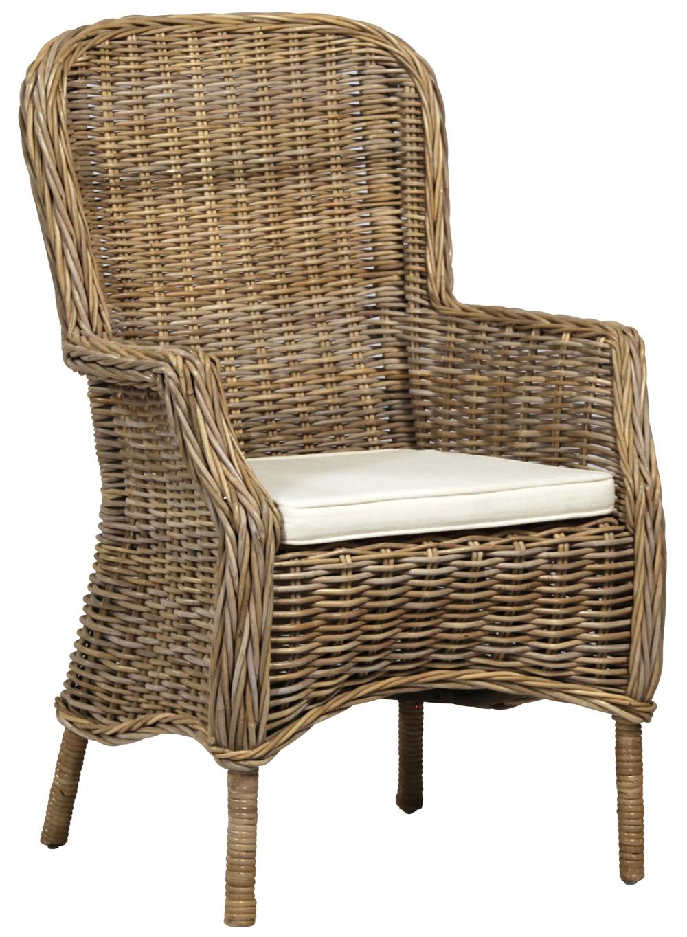 Dovetail Furniture - Knox Arm Chair