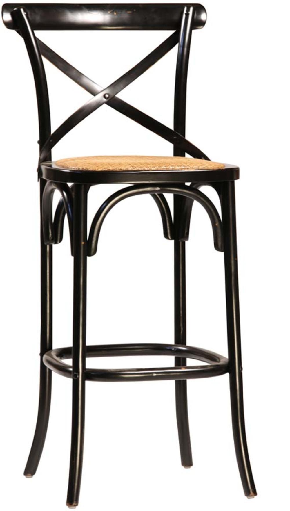 Dovetail Furniture - Gaston Bar Stool