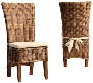 Thumbnail of Dovetail Furniture - Preston Chair
