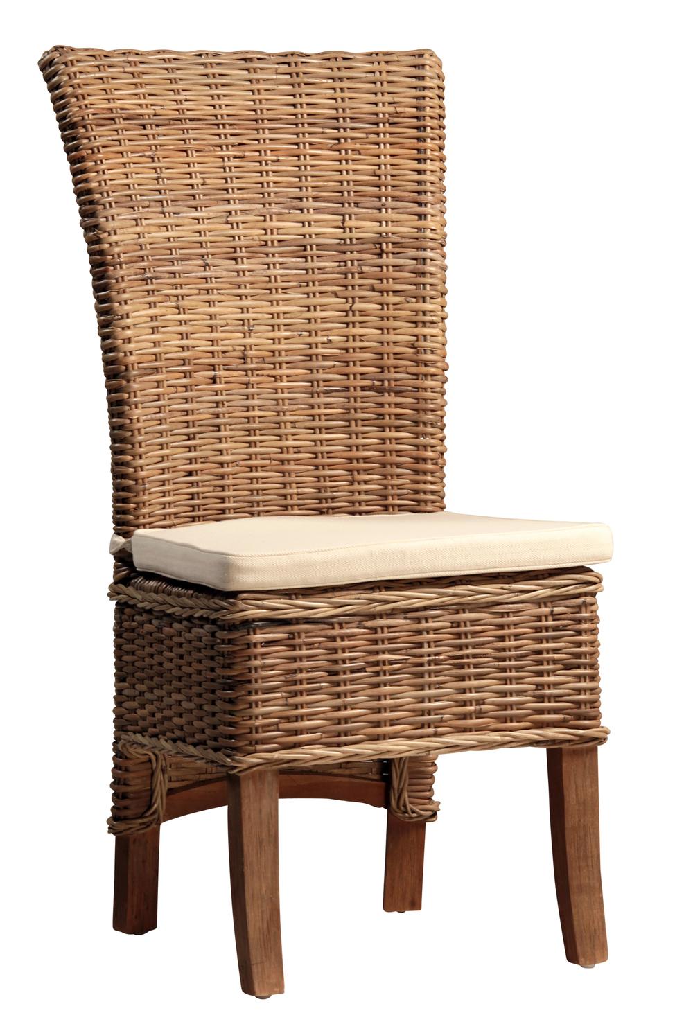 Dovetail Furniture - Preston Chair