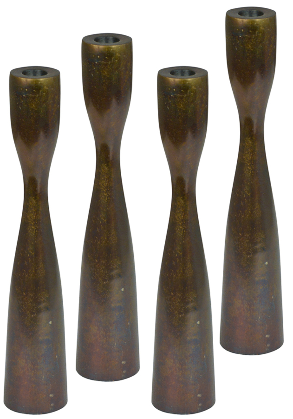 Dovetail Furniture - Candle Stands, Set/4