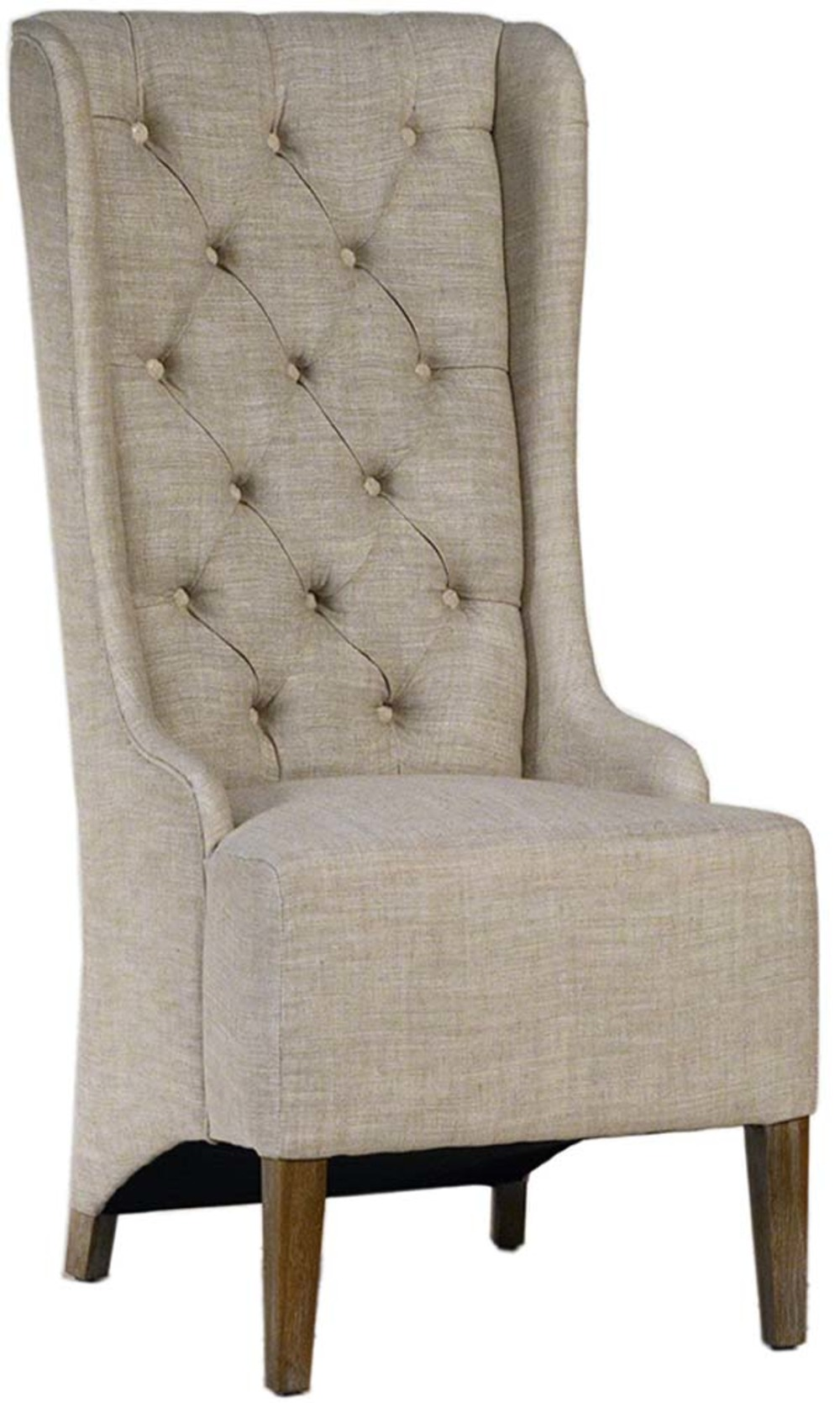 Dovetail Furniture - Sidney Dining Chair
