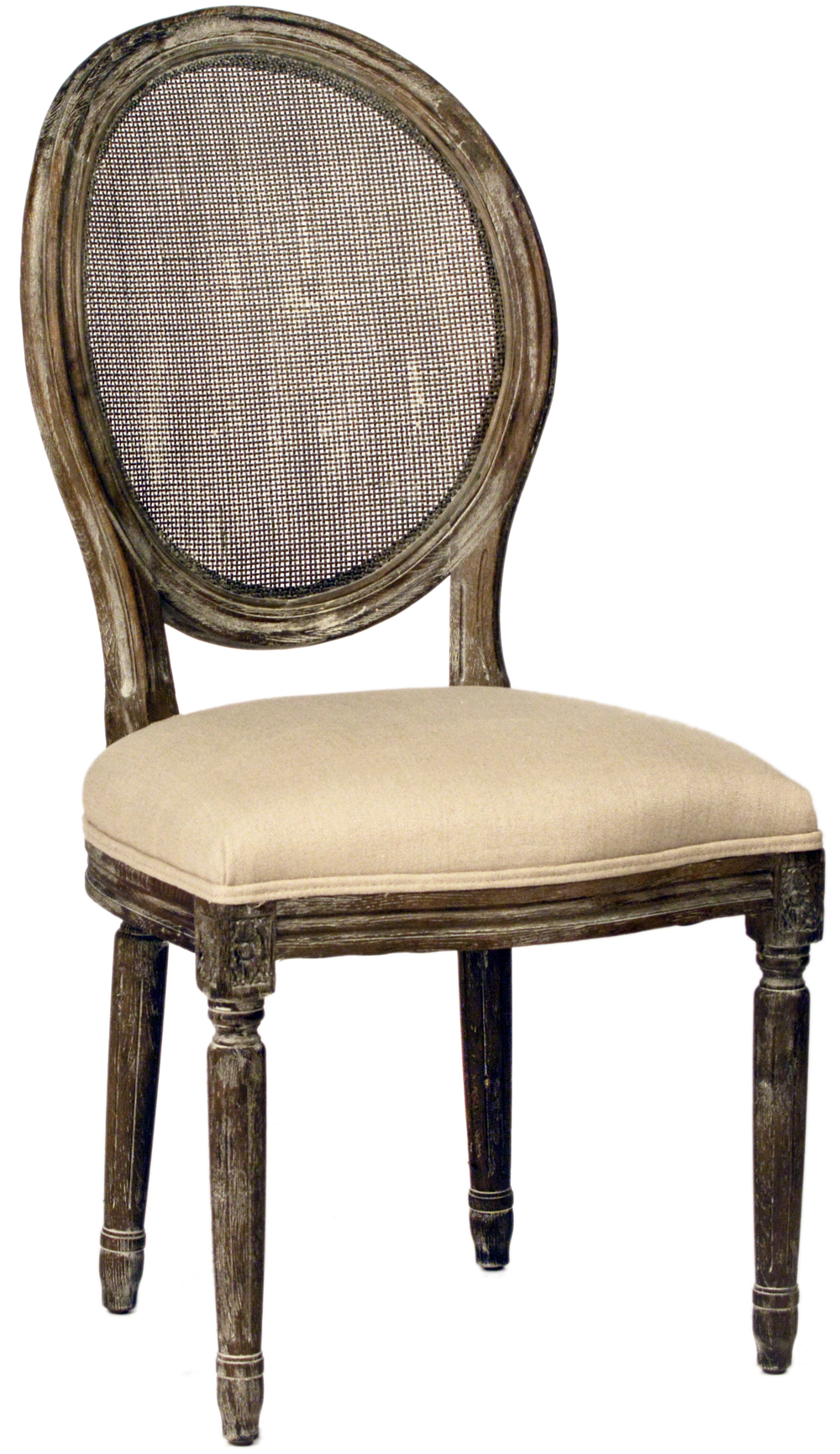Dovetail Furniture - Alice Dining Chair