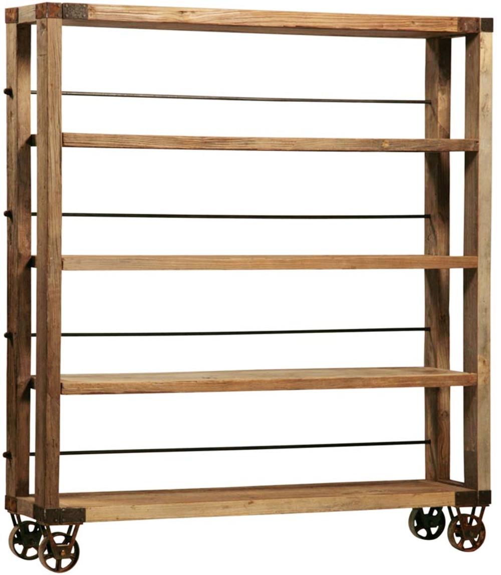 Dovetail Furniture - Fowler Bookcase