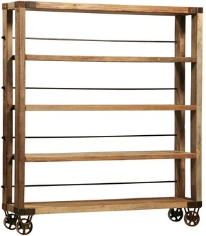 Thumbnail of Dovetail Furniture - Fowler Bookcase