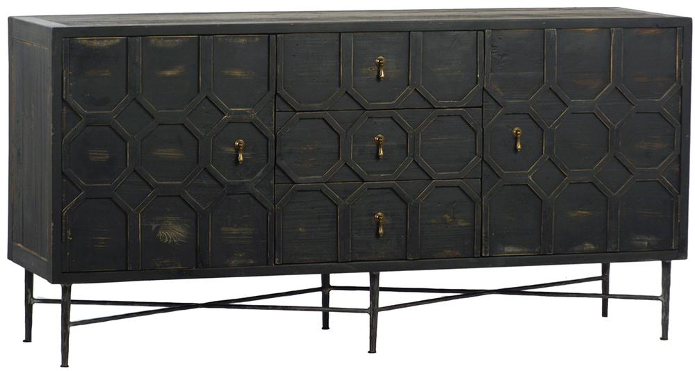 Dovetail Furniture - Harten Sideboard