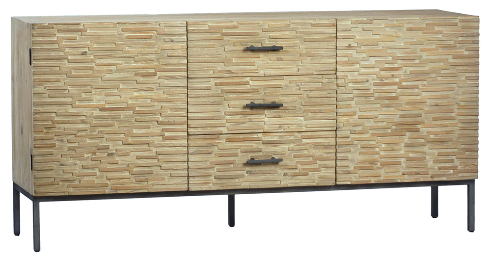 Dovetail Furniture - Harstad Sideboard
