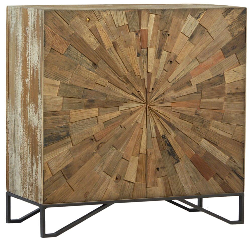 Dovetail Furniture - Aladar Cabinet