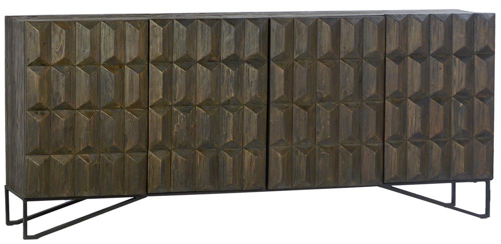 Dovetail Furniture - Montoya Sideboard